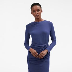 MM Lafleur The Winfrey Top M French Blue